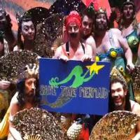 STAGE TUBE: PETER AND THE STARCATCHER Cast Supports Coney Island Mermaid Parade