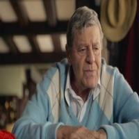 VIDEO: First Look - Jerry Lewis Stars in MAX ROSE