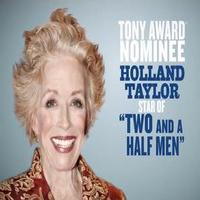 STAGE TUBE: New Promo Released for Holland Taylor-Led ANN! Video