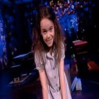 STAGE TUBE: The Cast of MATILDA Performs on The View! Video