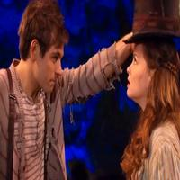 BWW TV: Watch Highlights from PETER AND THE STARCATCHER at New World Stages! Video