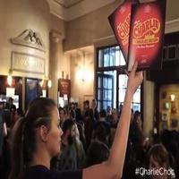STAGE TUBE: CHARLIE AND THE CHOCOLATE FACTORY Makes Its West End Debut - The Audience Reacts!