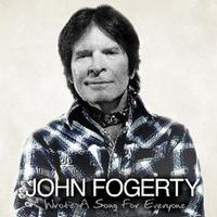 VIDEO: First Look - JOHN FOGERTY's New 'Mystic Highway' Video World Premiere