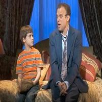 STAGE TUBE: Watch Highlights from Broadway-Bound BIG FISH!