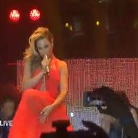 VIDEO: Beyonce Debuts New Single 'Standing in the Sun' Live on Tour