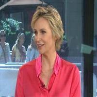 VIDEO: Jane Lynch Talks ANNIE on 'Today'