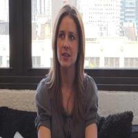 STAGE TUBE: Neil LaBute, Jenna Fischer & More Talk REASONS TO BE HAPPY