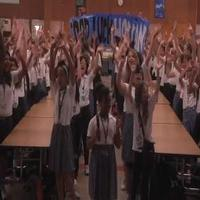 STAGE TUBE: Ann Richards School Wishes Holland Taylor Good 'Tony' Luck!