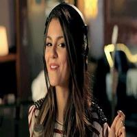 VIDEO - Victoria Justice's 'Freak the Freak Out' Music Video