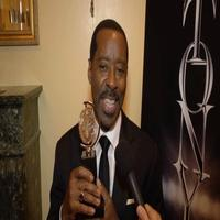 BWW TV Exclusive: Talking to the 2013 Tony Winners - Courtney B. Vance