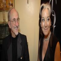 BWW TV Exclusive: Talking to the 2013 Tony Winners - Jules Fisher & Peggy Eisenhauer