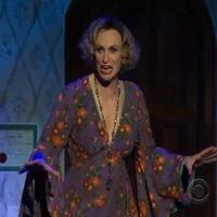 VIDEO: Jane Lynch & Cast of ANNIE Perform on 67th Annual Tony Awards