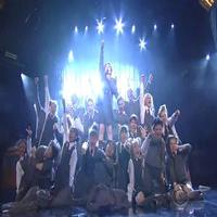 STAGE TUBE: MATILDA's 'Revolting Children' Perform on THE LATE SHOW