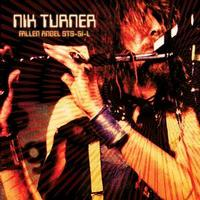 VIDEO: Nik Turner's 'Fallen Angel' Music Video