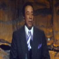 VIDEO: Smokey Robinson Performs for Berry Gordy