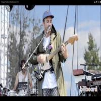 VIDEO: Portugal. The Man Performs at the 2013 Bonnaroo Music Festival