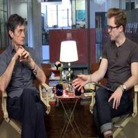 STAGE TUBE: Roger Rees Says Acting is 'Fierce and Volatile' on THE GRAHAM SHOW, Part 2