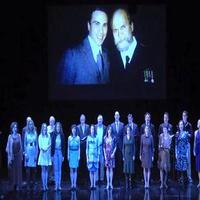 MEGA STAGE TUBE: Watch Kevin Gray's Full Broadway Memorial