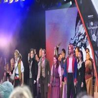 STAGE TUBE: Cast of LES MISERABLES Performs at WEST END LIVE 2013 - Highlights!