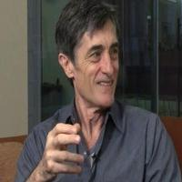 STAGE TUBE: Roger Rees on NICHOLAS NICKEBY in Part 3 of THE GRAHAM SHOW