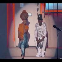 VIDEO: Kendrick Lamar Joins Erykah Badu at 2013 BET Awards