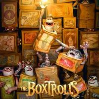 VIDEO: First Look - Teaser Trailer for Animated Feature THE BOXTROLLS