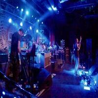 VIDEO: Atoms for Peace Release Footage from Club Amok Performance
