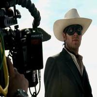 VIDEO: Two New Featurettes for THE LONE RANGER Released