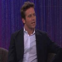 VIDEO: Armie Hammer Chats LONE RANGER on 'Kimmel'