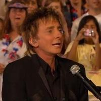 VIDEO: Barry Manilow Performs on A CAPITOL FOURTH