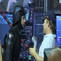 VIDEO: Behind-the-Scenes of G.I. JOE RETALIATION, Coming to DVD Today