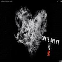 FIRST LISTEN: Chris Brown's New Single 'Love More'