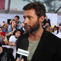 VIDEO: Hugh Jackman Talks Plans for HOUDINI