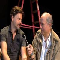 STAGE TUBE: Behind the Scenes of SUMMER OF '42 with Hunter Foster