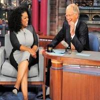 VIDEO: Sneak Peek of Oprah's LATE SHOW Appearance Tonight
