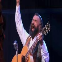 BWW TV Flashback: SOUL DOCTOR Closes on Broadway Today