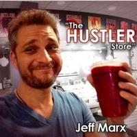 AUDIO: First Listen - Jeff Marx's 'The Hustler Store'