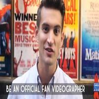 STAGE TUBE: BROADWAY FLEA MARKET Seeks Fan Videographers!
