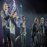 VIDEO: Watch Live Global Premiere Movie Webcast of ONE DIRECTION: THIS IS US