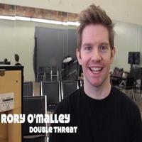 STAGE TUBE: Lauren Molina & Rory O'Malley Learn to Walk in SO YOU THINK YOU CAN DANCE Spoof