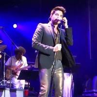 VIDEO: Adam Lambert & Nile Rodgers Unveil New Track 'Lay Me Down'