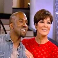 VIDEO: Sneak Peek - Kanye West Visits KRIS Finale Week