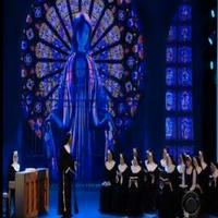STAGE TUBE: On This Day 8/26- SISTER ACT