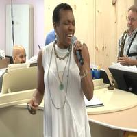BWW TV: Dee Dee Bridgewater & LADY DAY Team Meet the Press!
