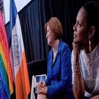 STAGE TUBE: Audra McDonald Endorses NYC Mayoral Candidate Christine Quinn