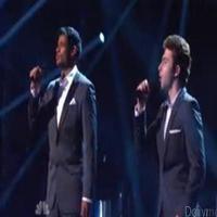 VIDEO: Watch Opera Trio Forte on AMERICA'S GOT TALENT