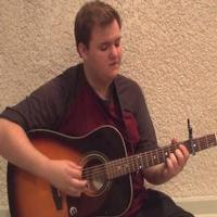 STAGE TUBE: Alexander Sage Oyen Performs 'Incense' from New Musical MOMENT BY MOMENT