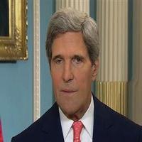 VIDEO: Secretary of State John Kerry Talks Syria on MEET THE PRESS