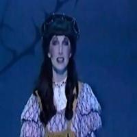 STAGE TUBE: On This Day 9/3- INTO THE WOODS