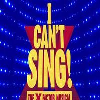 STAGE TUBE: Launch Video For I CAN'T SING! THE X FACTOR MUSICAL